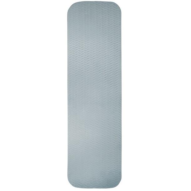Big Agnes Third Degree Foam Schlafmatte Regular 51x183cm green/gray