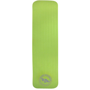 Big Agnes Third Degree Foam Schlafmatte Short 51x122cm green/gray green/gray