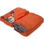 Big Agnes Bunk House 6 Zelt orange/taupe