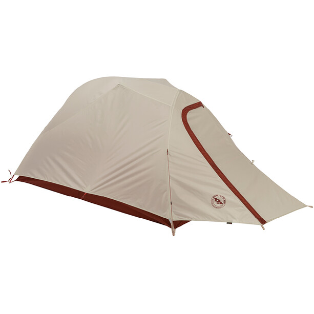 Big Agnes C Bar 2 Zelt birch/henna