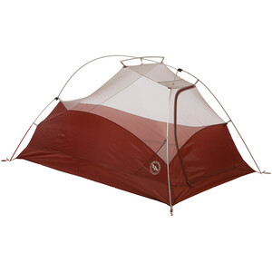 Big Agnes C Bar 2 Zelt birch/henna birch/henna