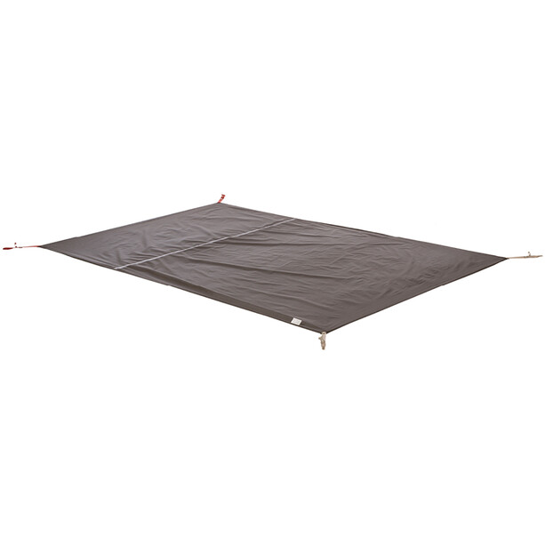 Big Agnes C Bar 2 Zeltunterlage gray