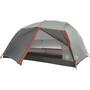 Big Agnes Copper Spur HV UL2 mtnGLO Zelt silver/gray