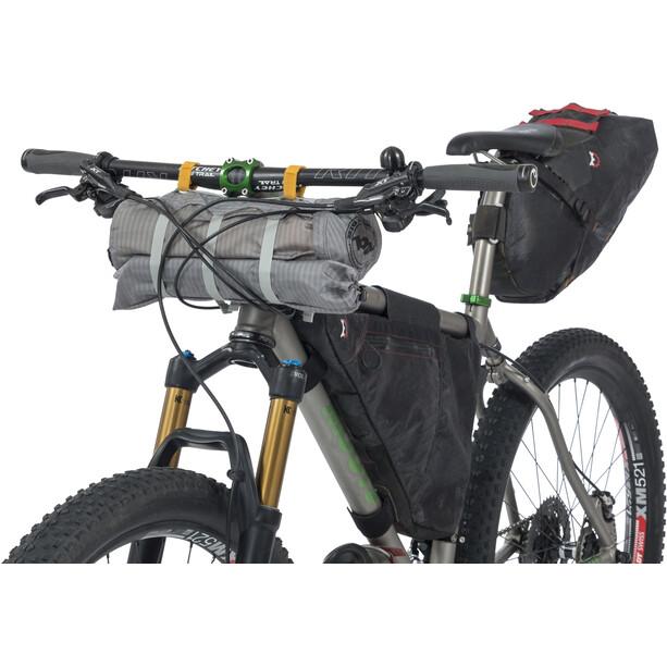 Big Agnes Fly Creek HV UL2 Bikepack Zelt gray/gold