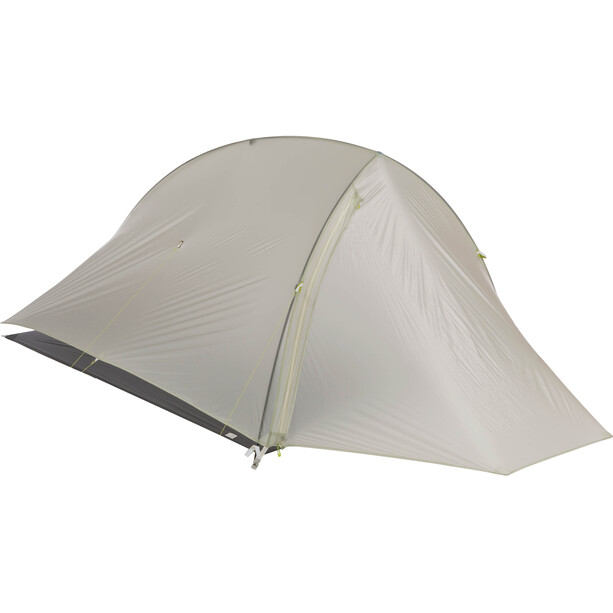 Big Agnes Fly Creek HV2 Platinum Zelt gray/green