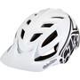 Troy Lee Designs A1 Drone Helm white/black