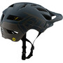 Troy Lee Designs A1 MIPS Classic Helm grey/walnut