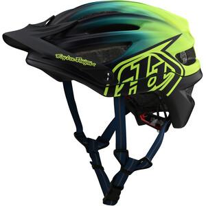 Troy Lee Designs A2 MIPS Helm blau blau