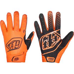 Troy Lee Designs Air Handschuhe orange/schwarz orange/schwarz