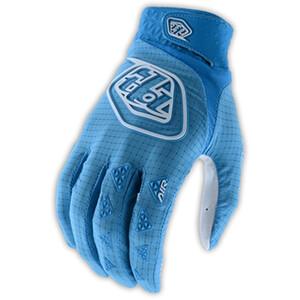 Troy Lee Designs Air Handschuhe Jugend blau/weiß blau/weiß