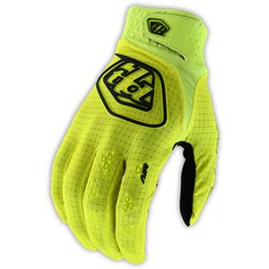 Troy Lee Designs Air Handschuhe Jugend gelb/schwarz gelb/schwarz
