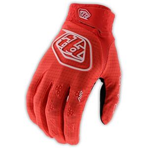 Troy Lee Designs Air Handschuhe Jugend orange/schwarz orange/schwarz