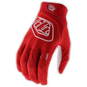 Troy Lee Designs Air Handsker Unge, rød/hvid rød/hvid