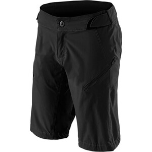 Troy Lee Designs Lilium Shell Shorts Damen black black