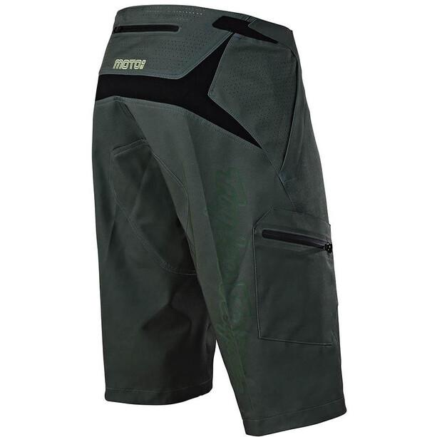 Troy Lee Designs Moto Shorts green/black