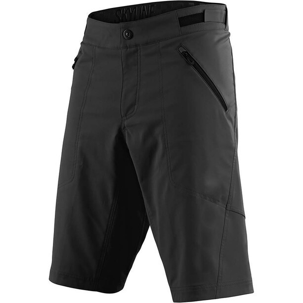 Troy Lee Designs Skyline Shell Shorts black
