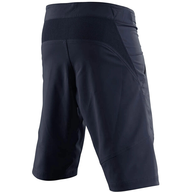 Troy Lee Designs Skyline Shell Shorts Blå