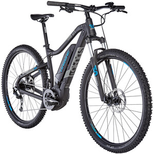 HAIBIKE SDURO HardNine 1.0 2. Wahl black/grey/blue matte black/grey/blue matte