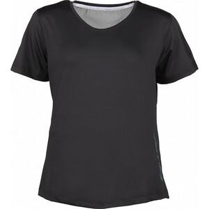 YORK Natalie T-Shirt Damen black black