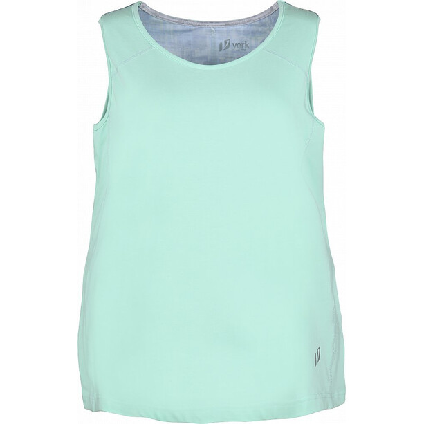 YORK Verena Maillot Manches longues Femme, mint