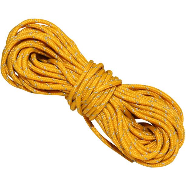 Nordisk Guy Rope Nylon, 2,5 mm, 15 m