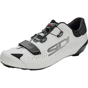 Sidi Sixty Schuhe weiß weiß