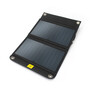 Powertraveller Kestrel 40 Solar Charger with Integrated Battery 10000mAh