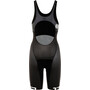 Bioracer Bathing Tri Suit Damen black/flamingo