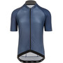 Bioracer Cold Black Light Kurzarm Sprinter Trikot Herren navy