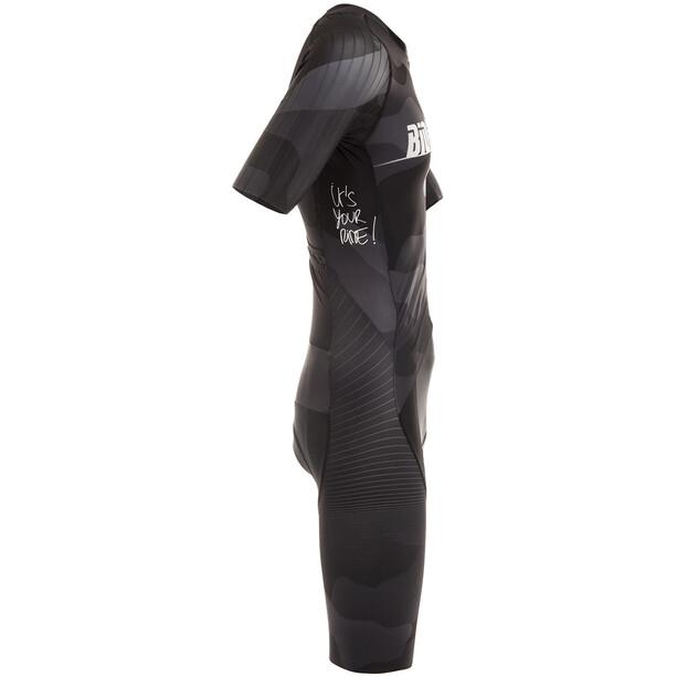 Bioracer Speedwear Concept RR Anzug Herren grey/camo