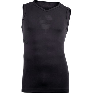 UYN Visyon Light 2.0 UW Camiseta sin Mangas Hombre, negro negro