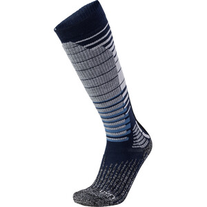 UYN Ski Snowboard Socken Herren dark blue/grey melange dark blue/grey melange