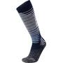 UYN Ski Snowboard Socken Herren dark blue/grey melange