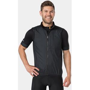 Bontrager Circuit Windshell Vest Men black black