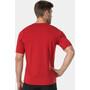 Bontrager Evoke Tech T-Shirt Herren cardinal