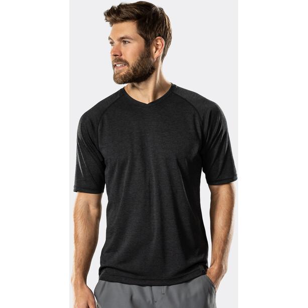 Bontrager Quantum Tech T-Shirt Herren black