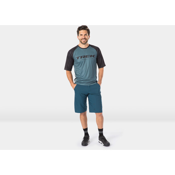 Bontrager Rhythm Pacific Shorts Herren pacific