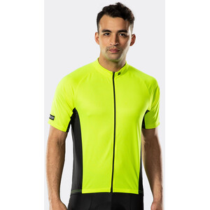 Bontrager Solstice Trikot Herren visibility yellow visibility yellow
