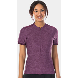 Bontrager Vella Jersey Women mulberry mulberry