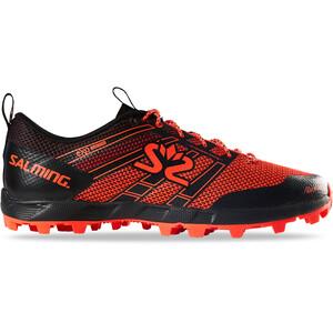 Salming Elmnts 3 Schuhe Damen rot/schwarz rot/schwarz