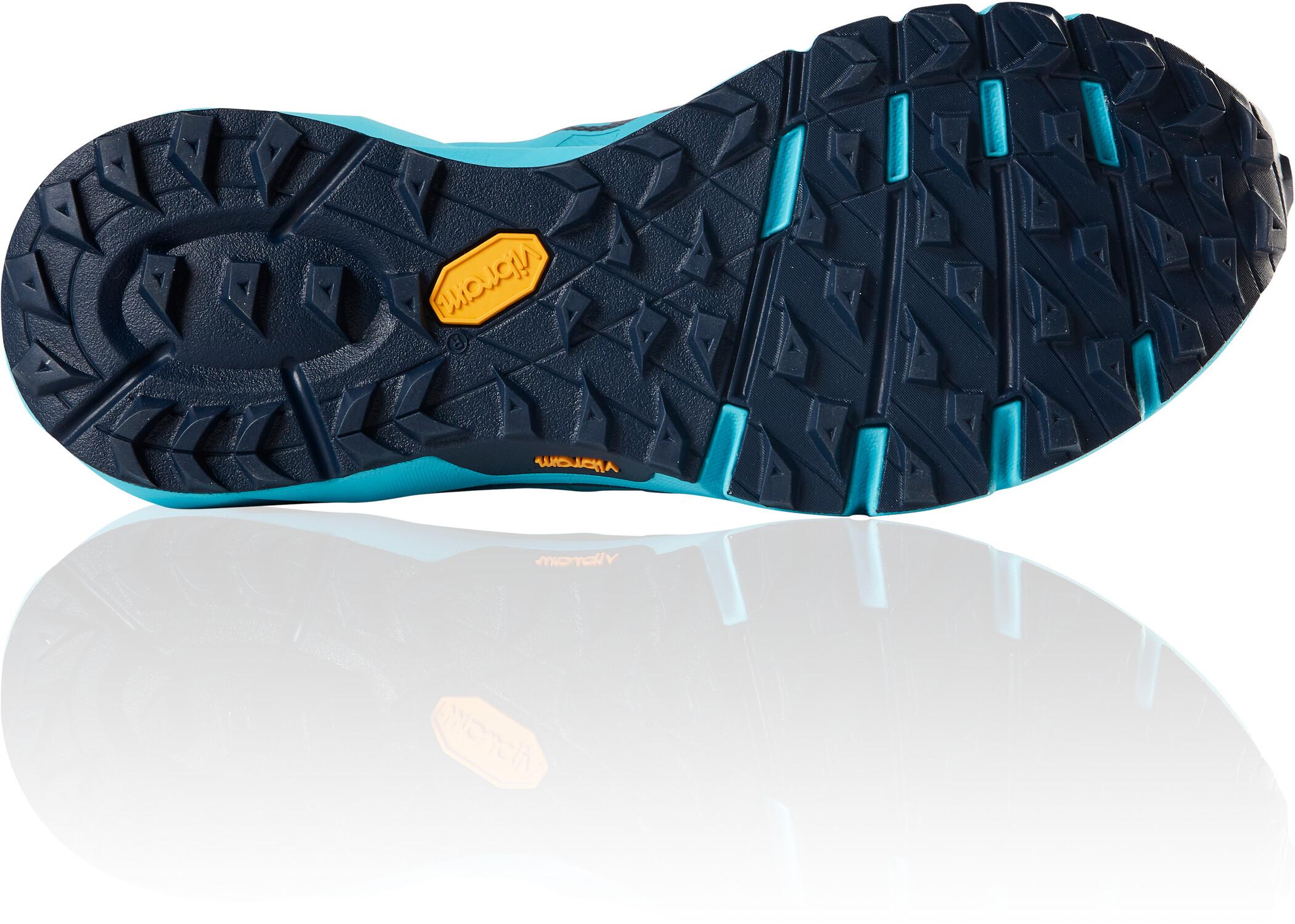 Salming Trail 6 Shoes Women new light bluenavy blue