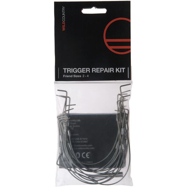 Wild Country Trigger Kit de réparation 2/3/4
