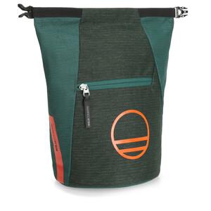 Wild Country Spotter Boulder Bag svart/Petrol svart/Petrol