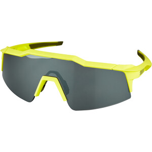 100% Speedcraft Brille Small gelb/grau gelb/grau