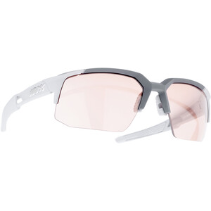 100% Speedcoupe Glasses soft tact stone grey/HD multilayer soft tact stone grey/HD multilayer