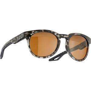 100% Campo Gafas, negro/marrón negro/marrón