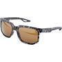 100% Centric Brille schwarz