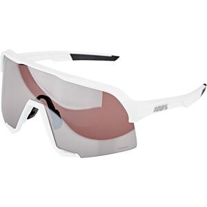 100% S3 Brille weiß/grau weiß/grau