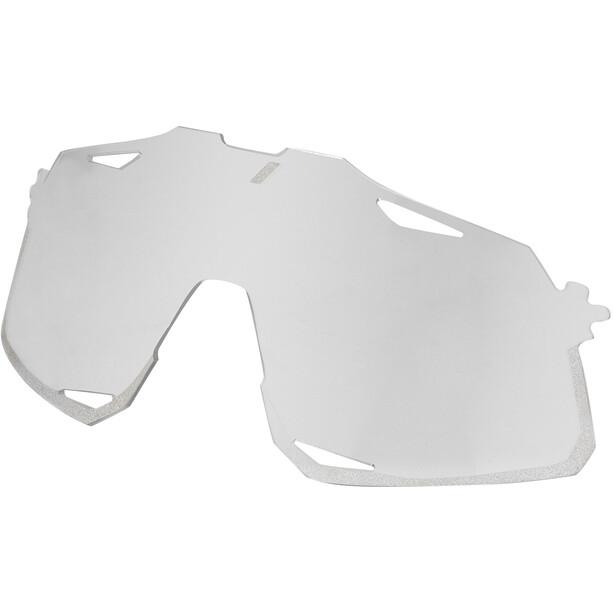 100% Hypercraft Brille, gul/sort