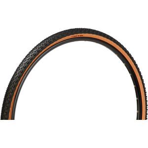 "WTB Raddler TCS Light Fast Rolling Clincherdæk 28x1.50"", sort/brun sort/brun"